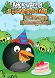Ismeretlen - Angry Birds Tanulj j�tszva! - Bomba oktat� �s foglalkoztat� k�nyve