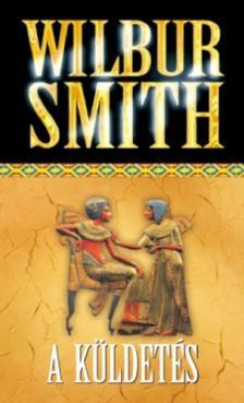 WILBUR SMITH - A K�LDET�S__