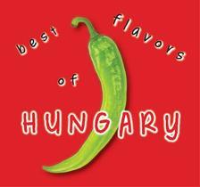 Kolozsvári Ildikó és Hajni István - Best flavors of Hungary