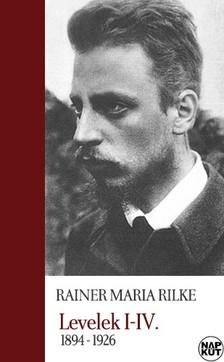 Rainer Maria Rilke - Levelek [eK�nyv: pdf, epub, mobi]