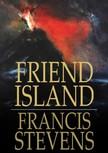 Stevens Francis - Friend Island [eKönyv: epub,  mobi]