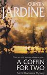 Jardine, Quintin - A Coffin for Two [antikvár]