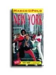 Doris Chevron - New York - Marco Polo