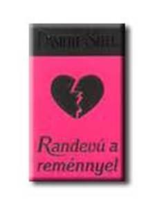 Danielle Steel - RANDEV� A REM�NNYEL