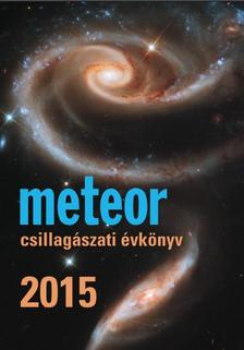 . - Meteor csillag�szati �vk�nyv 2015
