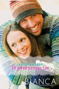 Hardy Kristin - Bianca 217. (A juharszirup �ze) [eK�nyv: epub, mobi]
