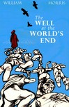 MORRIS, WILLIAM - The Well at the World's End [eKönyv: epub,  mobi]