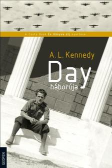 KENNEDY, A. L. - Day h�bor�ja