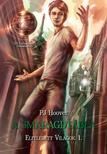 PJ Hoover - A Smaragdt�bla