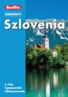 . - Szlov�nia - Berlitz zsebk�nyv