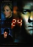 - 24 DVD A TELJES NEGYEDIK ÉVAD