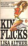 Alther, Lisa - Kinflicks [antikv�r]