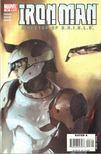 Knauf, Daniel, Knauf, Charles, Guice, Butch - The Invincible Iron Man No. 23 [antikvár]