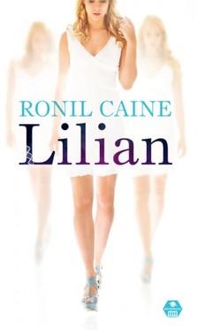 Ronil Caine - Lilian [eKönyv: epub, mobi]