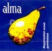 ALMA - ALMA - CD