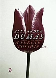 Dumas, Alexandre - A fekete tulipán