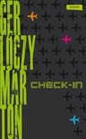 Gerl�czy M�rton - Check-in [eK�nyv: epub,  mobi]