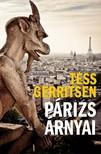 Tess Gerritsen - Párizs árnyai [eKönyv: epub, mobi]