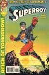 Kesel, Karl, Grummett, Tom - Superboy 1. [antikv�r]