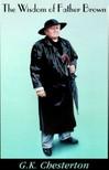 Chesterton G.K. - The Wisdom of Father Brown [eKönyv: epub,  mobi]