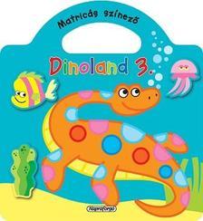 - Dinoland - 3. Z�ld