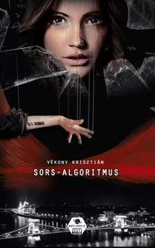V�kony Kriszti�n - Sors-algoritmus [eK�nyv: epub, mobi]