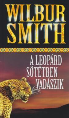 SMITH, W. - A leopárd sötétben vadászik