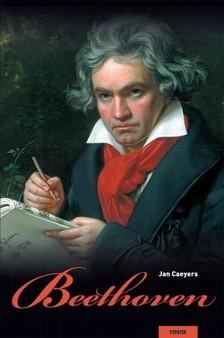 Jan Caeyers - Beethoven [eK�nyv: epub, mobi]