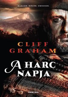 Cliff Graham - A harc napja