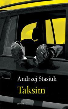 Stasiuk, Andrzej - Taksim #