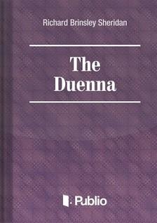 Brinsley Sheridan Richard - The Duenna [eK�nyv: pdf, epub, mobi]