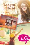 Jennifer Doctorski - Lángra lobbant nyár - LOL könyvek