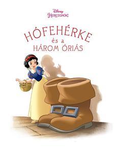 - - Disney - Új történetek - Hófehérke