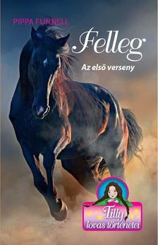 Pippa Funnel - Tilly lovas t�rt�netei 6. - Felleg - Az els� verseny