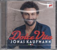 - DOLCE VITA CD JONAS KAUFMANN