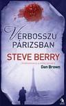 Steve Berry - Vérbosszú Párizsban [eKönyv: epub, mobi]