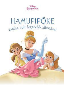 - - Disney - �j t�rt�netek - Hamupip�ke