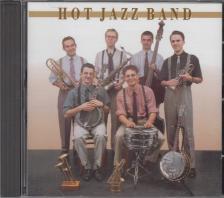 - HOT JAZZ BAND CD 1995.