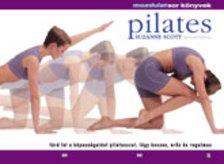 SCOTT, SUZANNE - Pilates