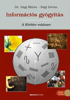 Hanne Marquardt - INFORM�CI�S GY�GY�T�S - A K�RBLER-M�DSZER + AJ�ND�K DVD