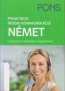 J. Werger - A. W�rner - IRODAI KOMMUNIK�CI� - N�MET - PONS