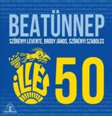 Illés - BEATÜNNEP - 2CD + DVD BOX -