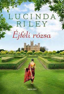 Lucinda Riley - �jf�li r�zsa