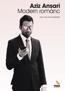 Aziz Ansari - Modern Rom�nc