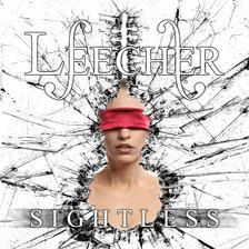 - Leecher: Sightless  CD
