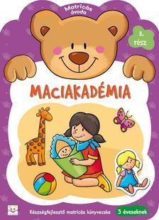 Anna Podg�rska - Maciakad�mia 3. r�sz