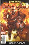 Larroca, Salvador, Fraction, Matt - Invincible Iron Man No. 16 [antikv�r]