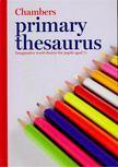 - Primary Thesaurus [antikvár]