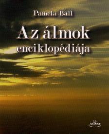 Pamela Ball - Az �lmok enciklop�di�ja