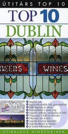 Andrew Sanger - Polly Phillimore - Top 10 - Dublin - �tikalauz mindenkinek